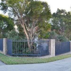 Koonoona Ave, Villawood