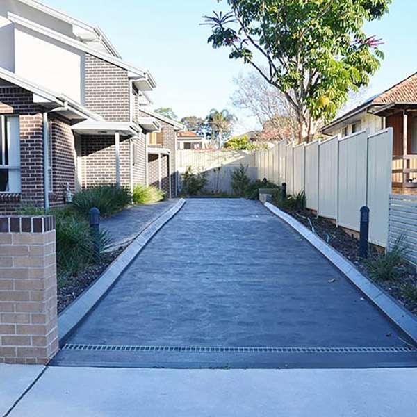 services - public housing